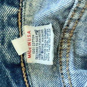 Calvin Klein Jeans Skirts - Vintage Calvin Klein denim skirt